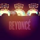 Beyonce album party 1