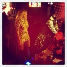 Beyonce album party 3