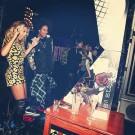Beyonce album party 5