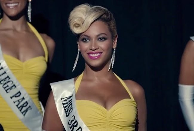 Beyonce self title documentary