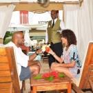 Boris and Nicole jamaica vacation