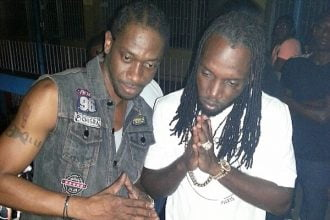 "BEEFING.. Did Mavado Diss Bounty Killer In ""Dem A Try Style Man"" ?"