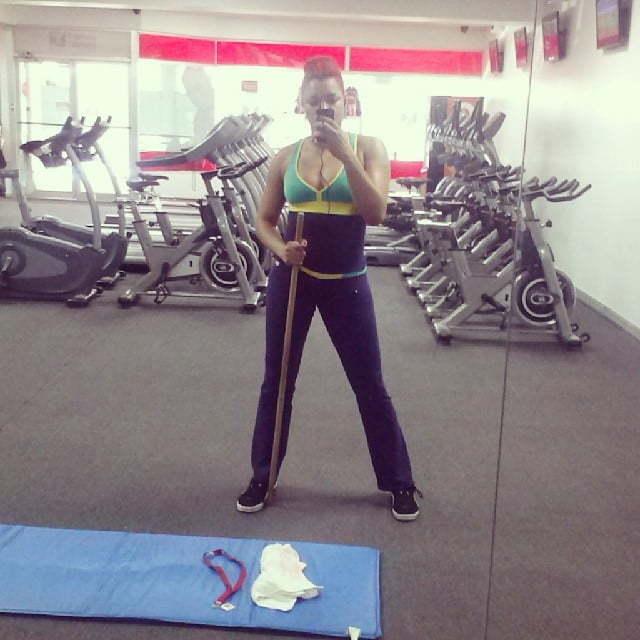 Bridgez gym