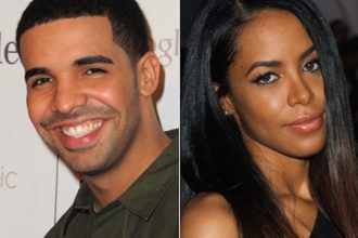 A Preview Of Drake Upcoming Collaboration With Aaliyah