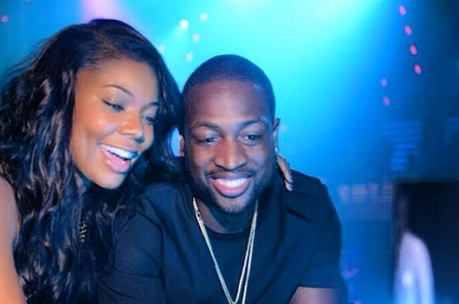 Dwayne Wade Fathered Love Child With Another Woman