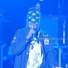 I-Wayne live