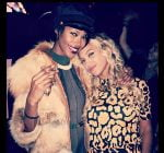 Jessica white and Beyonce