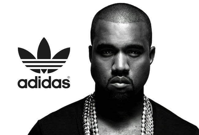 Adidas Release Statement On Kanye West Partnership