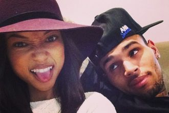 Karreuche Tran Says She Dumped Chris Brown Because Of Womanizing Ways