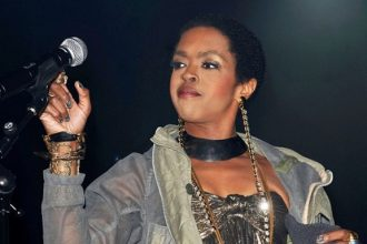Rumor: Lauryn Hill Secretly Got Married