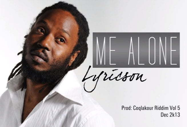Lyricson Me Alone