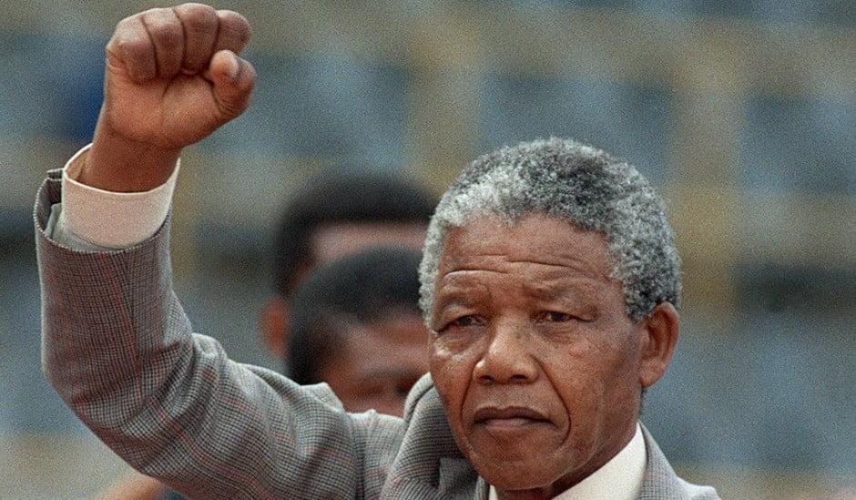 Nelson Mandela 2