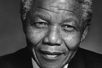 R.I.P. Nelson Mandela Dead At 95