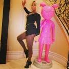 Nicki Minaj Brantley doll