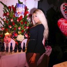 Nicki Minaj birthday bash