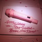 Nicki Minaj birthday cake