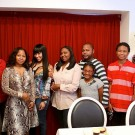 Nicki Minaj family