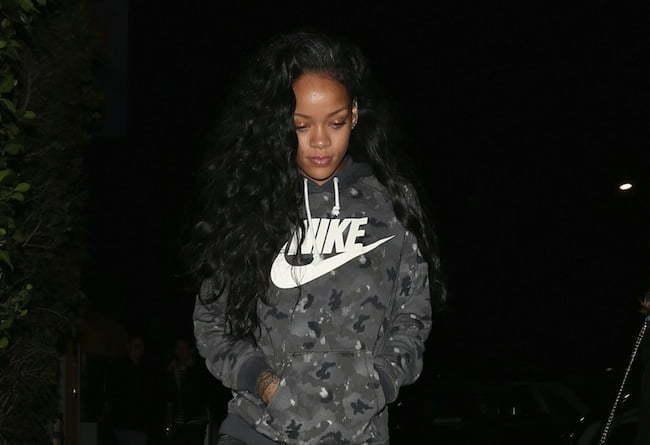 Rihanna 12092013