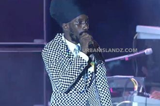 Sizzla – Never Gonna Stop [New Music]