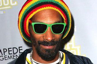 """Snoop Lion's """"Reincarnated"""" Gets Grammy Nomination For Best Reggae Album"""