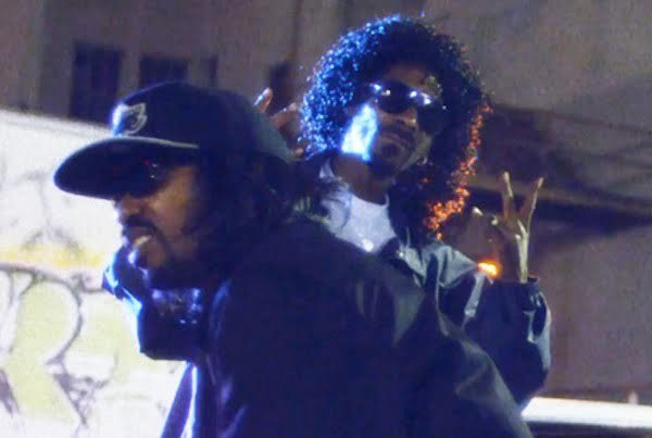 Snoopzilla dam-funk