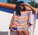 Solange Jamaica