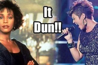 "Tessanne Chin Performed ""I Have Nothing"" The Voice Final Dec 16 [VIDEO]"