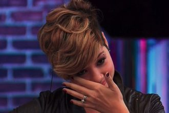 Tessanne Chin Advanced To The Voice Finals, Despite Personal Issues