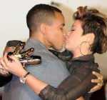 Tessanne kiss husband Michael Cuffe