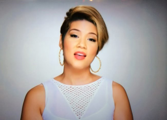 "Tessanne Chin Performed ""Unconditionally"" On The Voice, Dec 2 [VIDEO]"