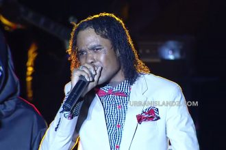 Tommy Lee Sparta Says He Is Ready For Clash At Sting