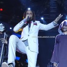 Tommy Lee Sting 2013