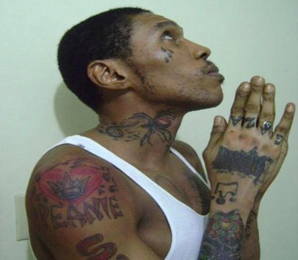 Vybz Kartel Sentenced To Life In Prison For Murder Parole 35