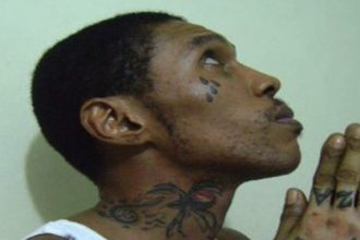 Vybz Kartel To Devote Life To Christ If Acquitted Of Murder