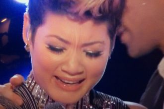 Tessanne Chin Wins The Voice 2013