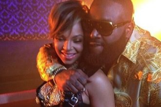 VIDEO: Ashanti Ft. Rick Ross – I Got It