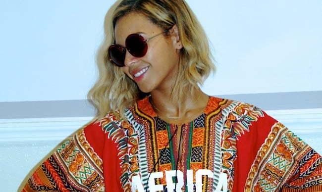 Beyonce 2014 photo