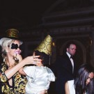 Beyonce and Blue Ivy 1