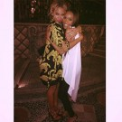 Beyonce and Michelle Williams