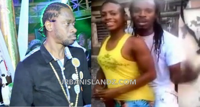 Bounty Killer and LA Lewis