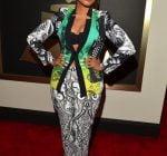 Chrisette Michele Grammy 2014