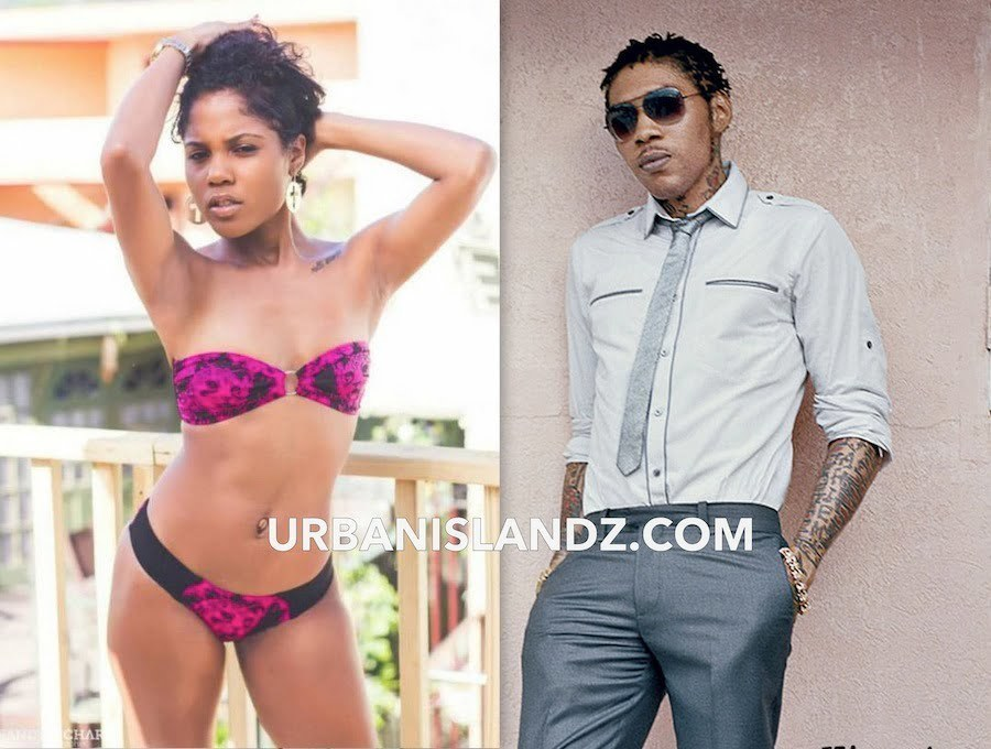 Denyque and Vybz Kartel