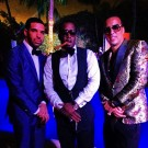 Drake Diddy French Montana