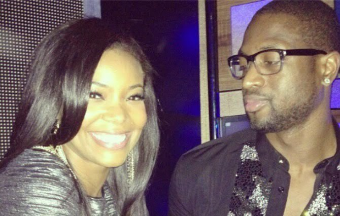 Is Gabrielle Union Pregnant For Dwayne Wade ?
