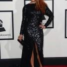 Faith Evans Grammy 2014