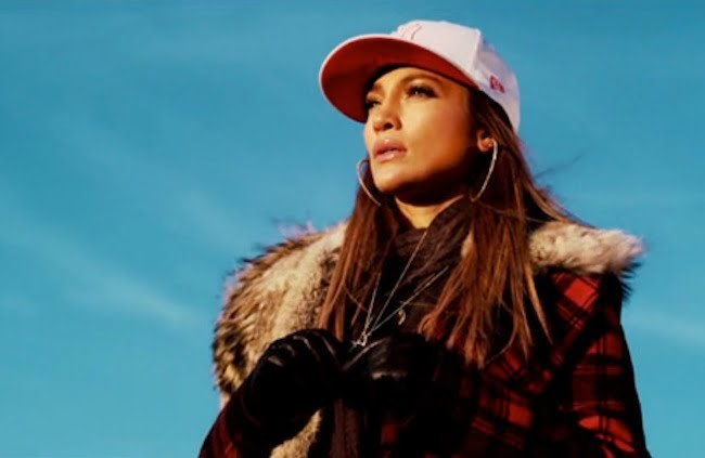 Jennifer Lopez Same Girl Video