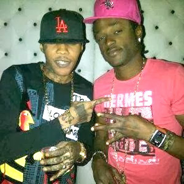 Kartel and Shawn Storm photo