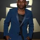 Kendrick Lamar Grammy 2014