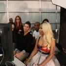 Nicki Minaj ESPN photo shoot 1