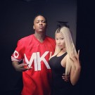 Nicki Minaj and YG